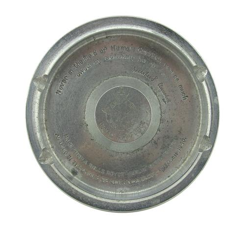 Battle of Britain 'Merlin' piston ashtray