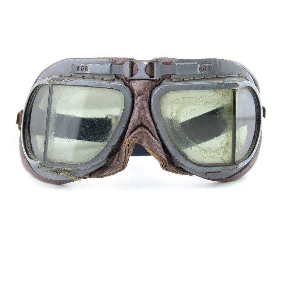 MK8/Bataille dBritian//lunettes classique Flying Lunettes par Halcyon