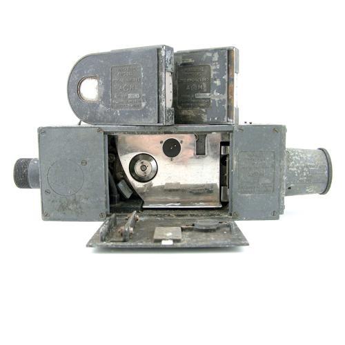 RAF G.45 Gun Camera