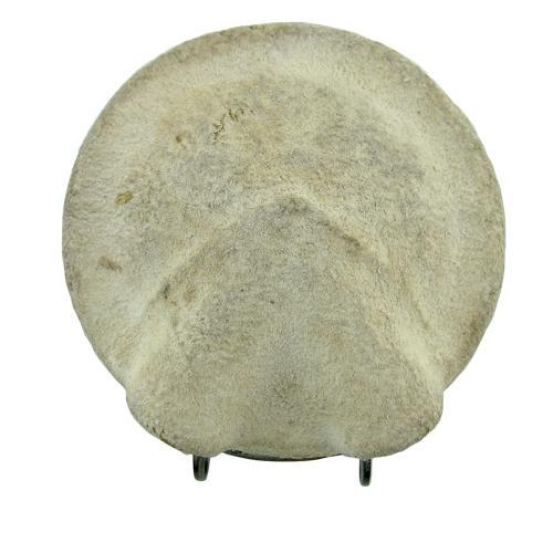 RAF type D oxygen mask cap