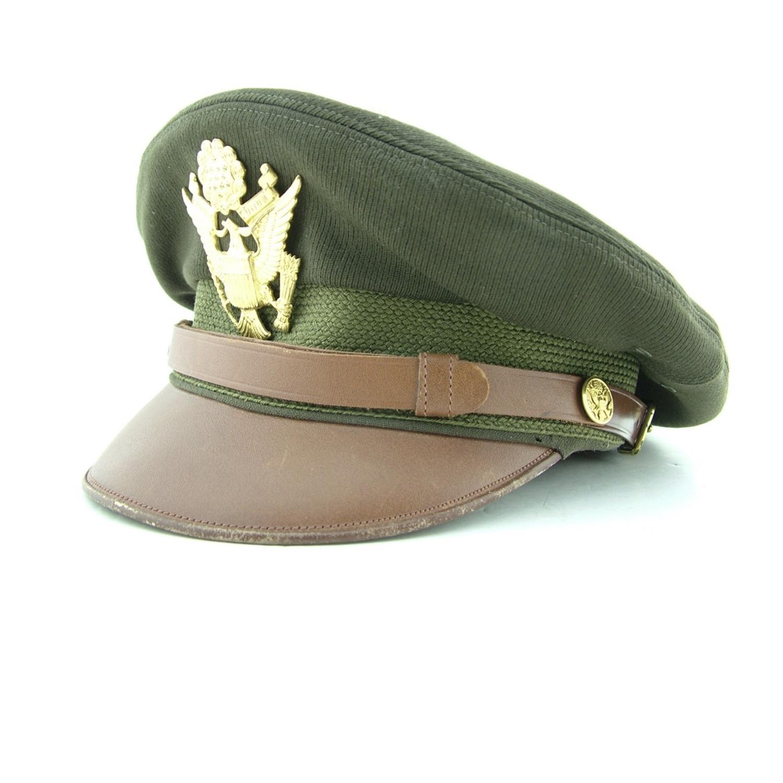 USAAF Bancroft 'flighter' visor cap