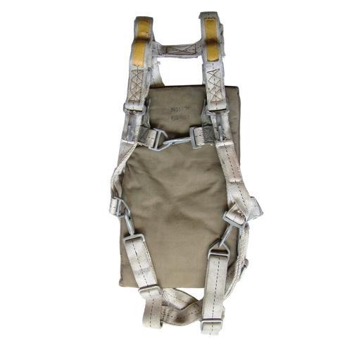 USAAF parachute harness, type A-3