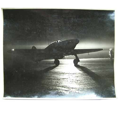 Press photo - Hurricane