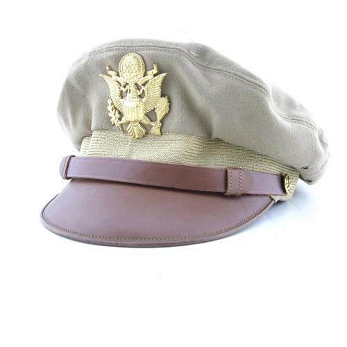 USAAF tropical Bancroft visor cap