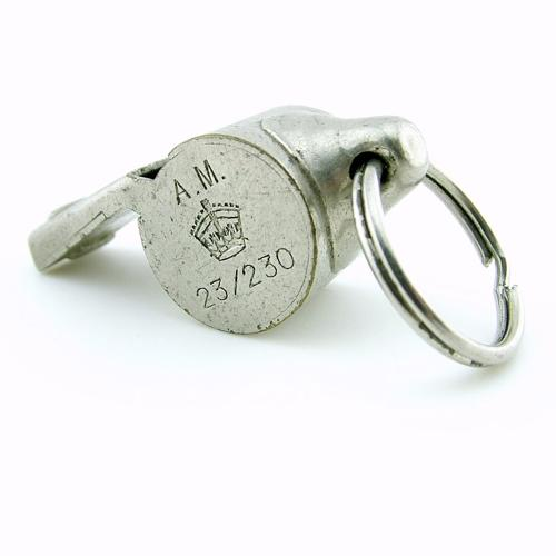 RAF /AM Mae West 'ditching' whistle