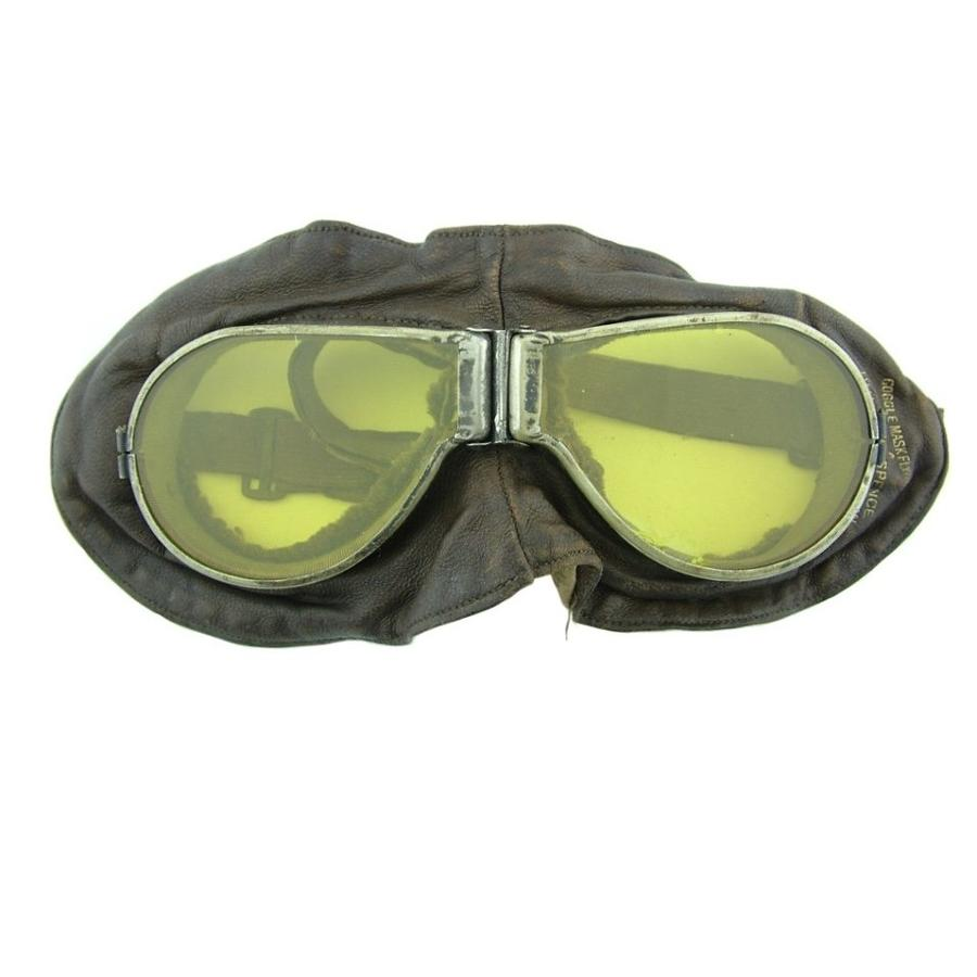 RFC gogglemask, flying Mk.1