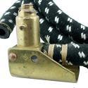 RAF D-type oxygen hose, part repro - picture 2
