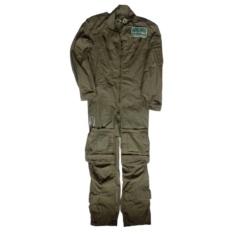 RAF Mk.14A Flying suit - ex BBMF pilot