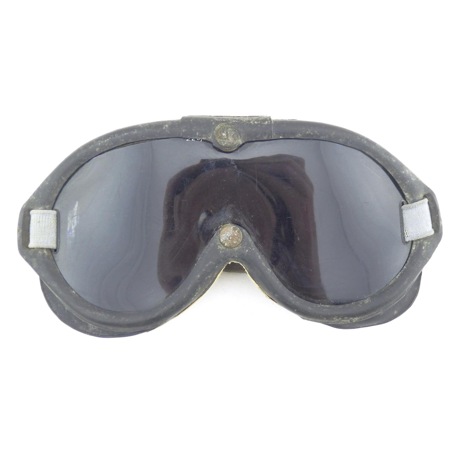 RAF instrument flying goggles, Mk.1
