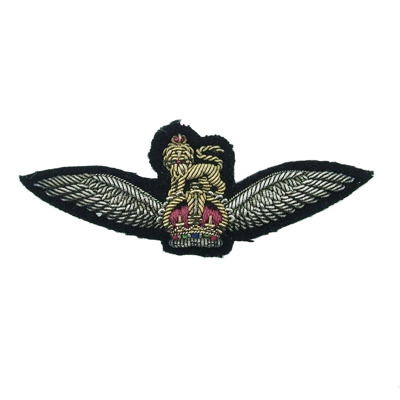 RAF Glider pilot dress wing - history