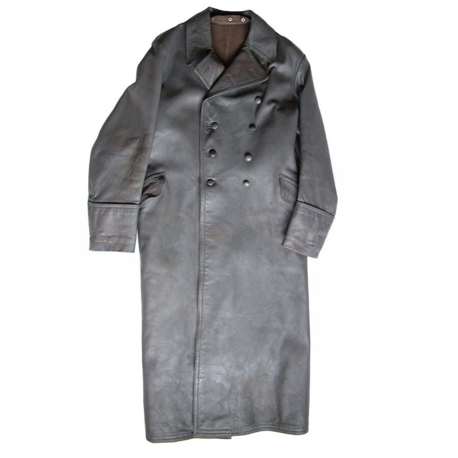 Luftwaffe officer rank greatcoat