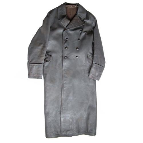 Luftwaffe officer rank greatcoat