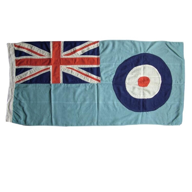 RAF station ensign