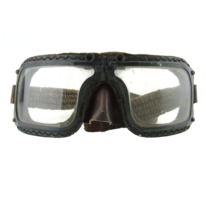 RAF Mk.IIIA flying goggles