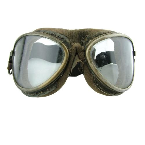 Imperial Japanese Army/Navy flying goggles