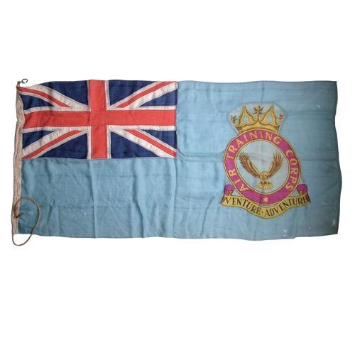 ATC ensign / flag