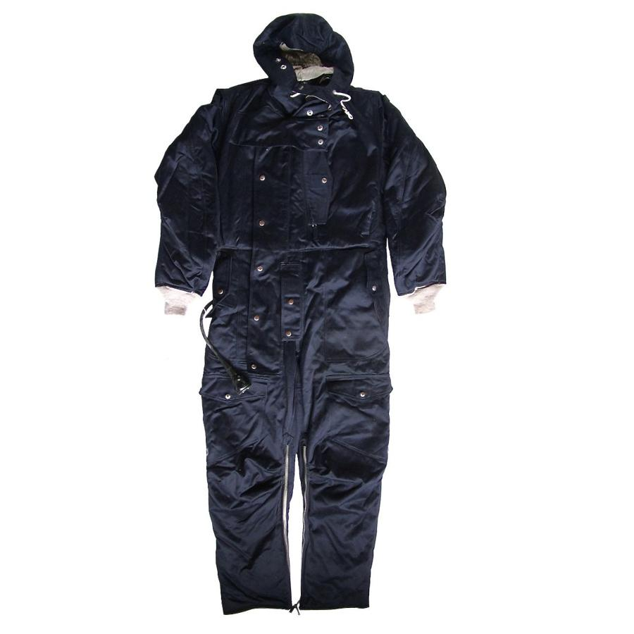 Baxter Woodhouse & Taylor electrically heated suit