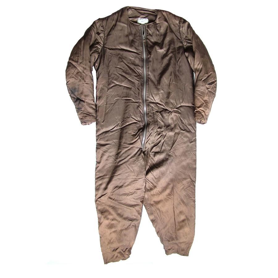 RAF Sidcot suit liner