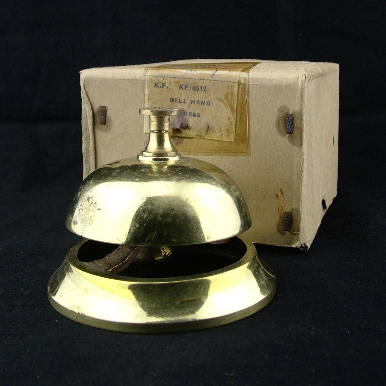 British forces counter bell