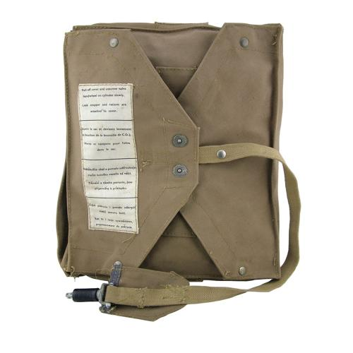 RAF K-type dinghy pack, type C
