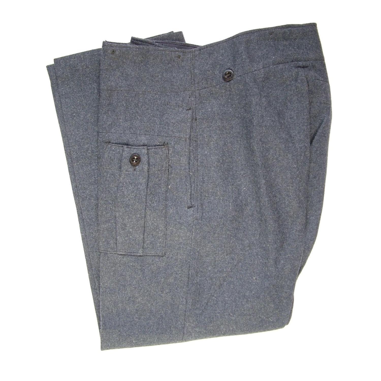 RAF war service dress trousers, 1944