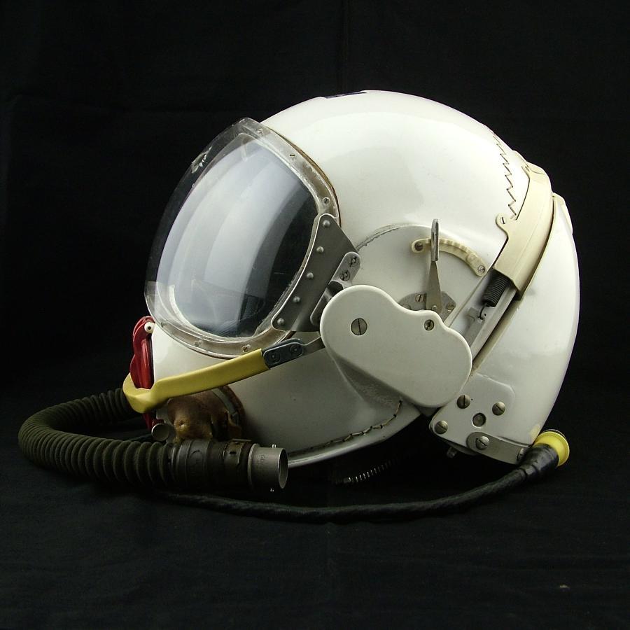 ML Aviation Pressure Helmet
