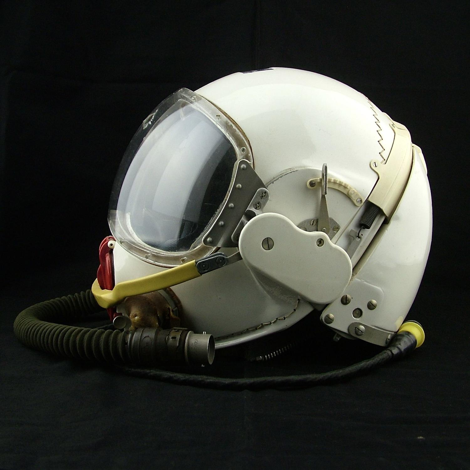 ML Aviation Pressure Helmet