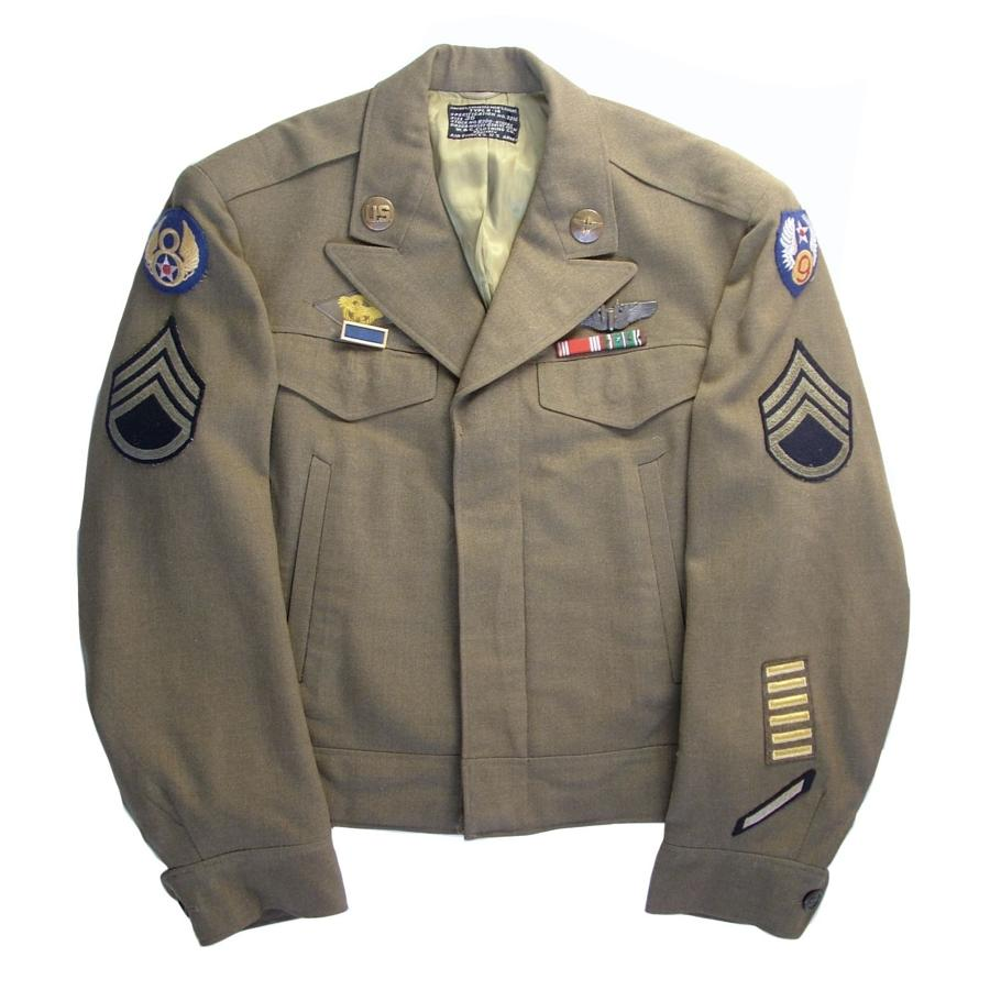 USAAF type B-15 flight jacket (8th/9th AAF)