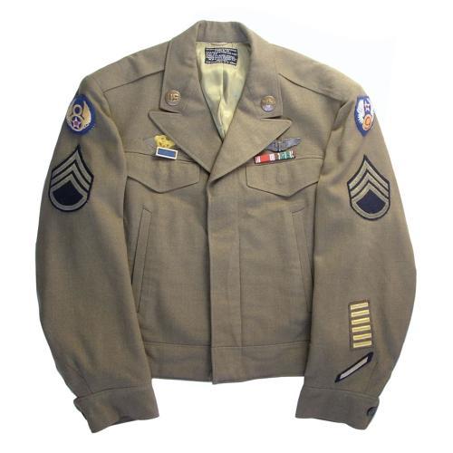 USAAF type B-15 flight jacket (8th/9th AAF)