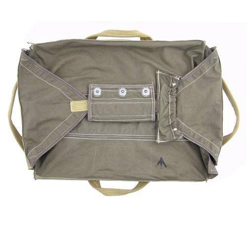 RAF observer parachute pack