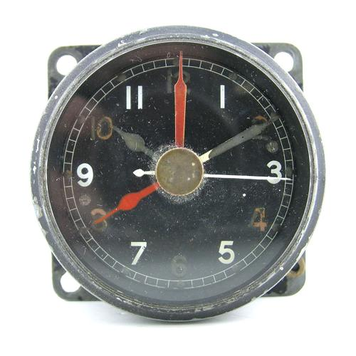 RAF / Air Ministry Mk.IIA cockpit clock