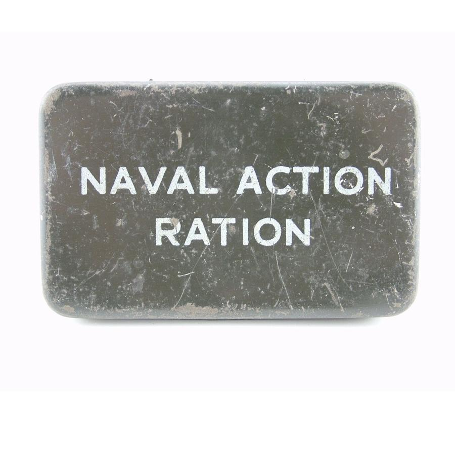 Naval Action Ration