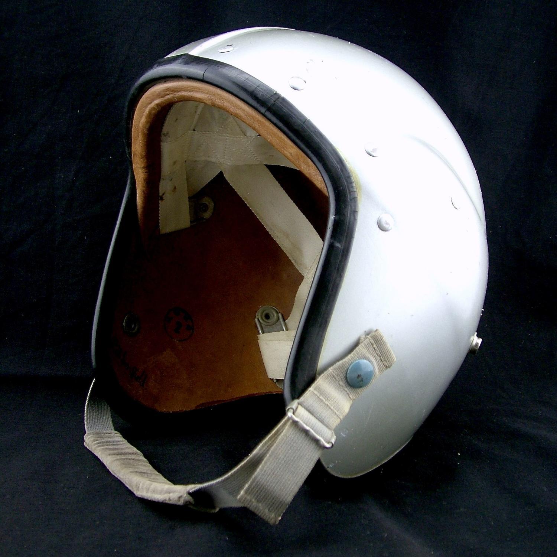 RAF Mk.1A flying helmet - early
