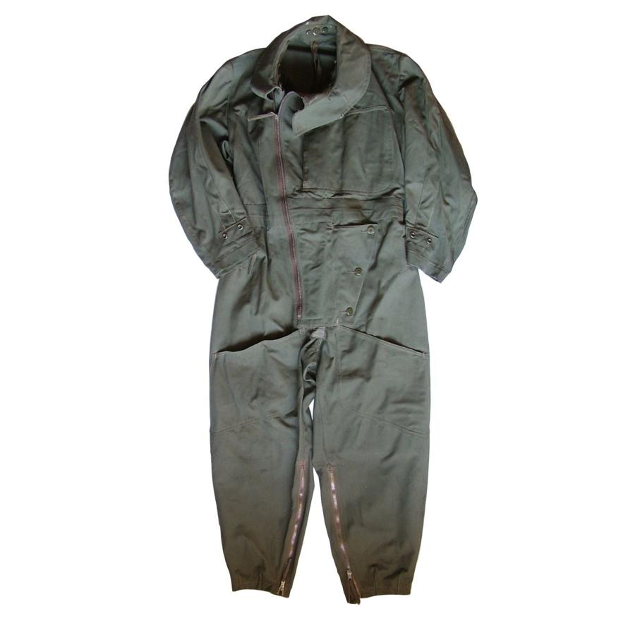 RAF 1941 pattern Sidcot suit