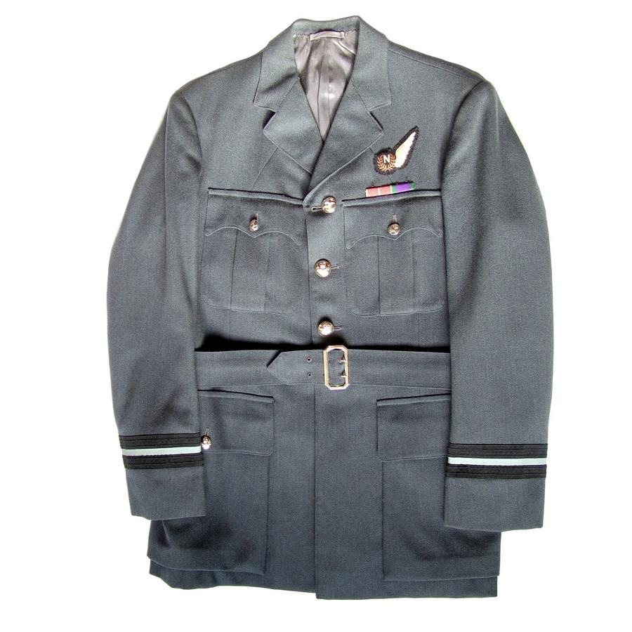 RAF Air Commodore's tunic & trousers