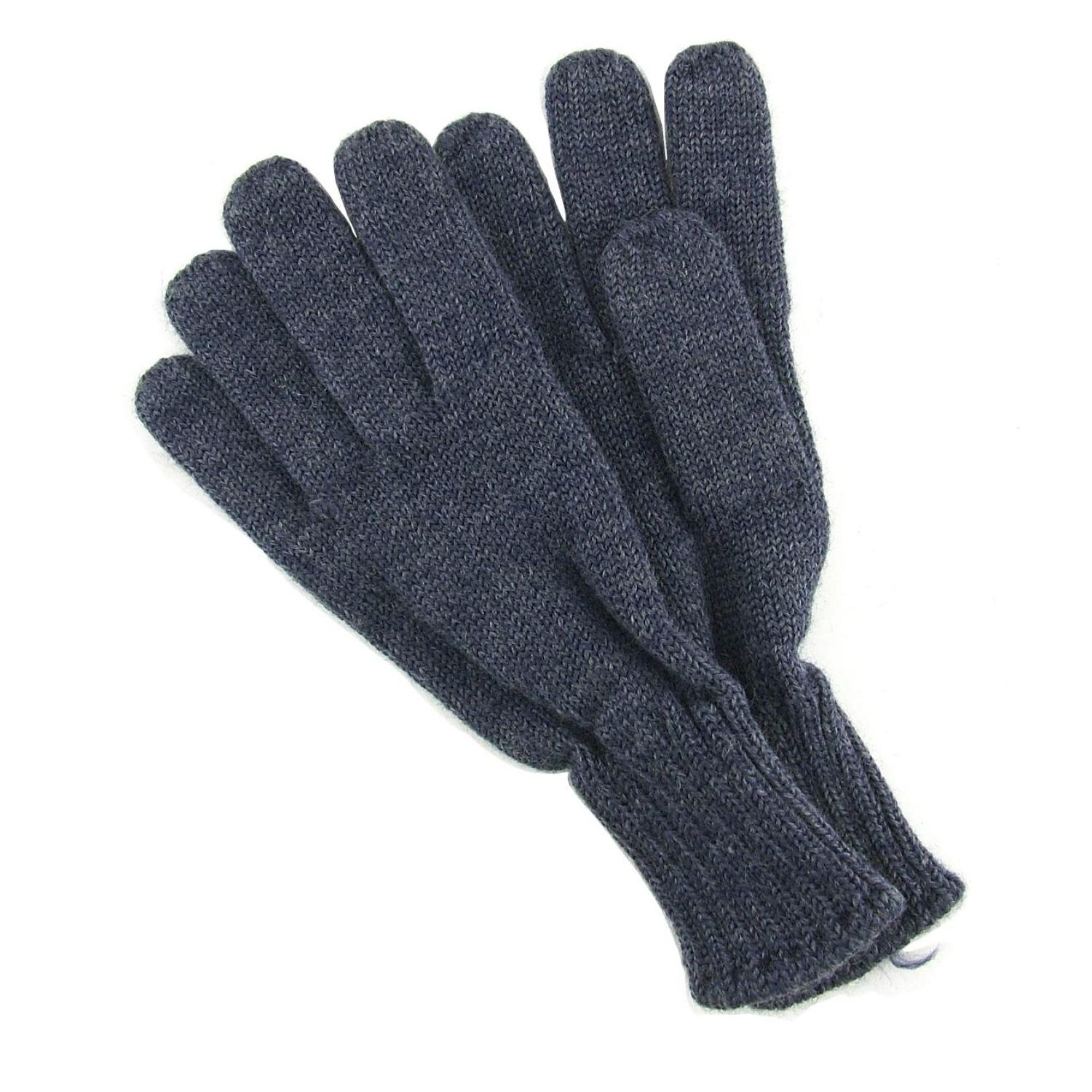 RAF woollen gloves