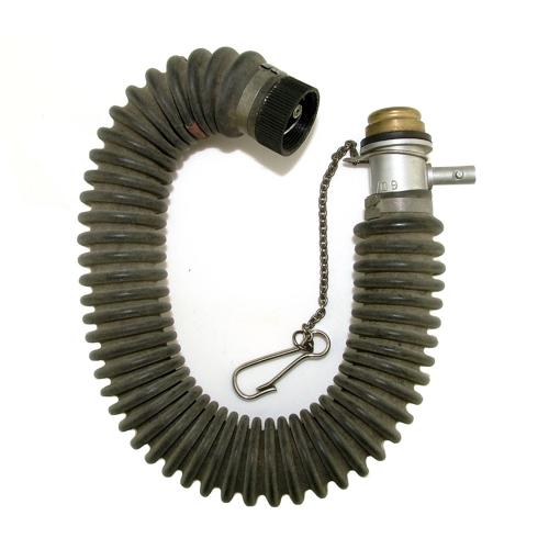 RAF oxygen tube - post WW2