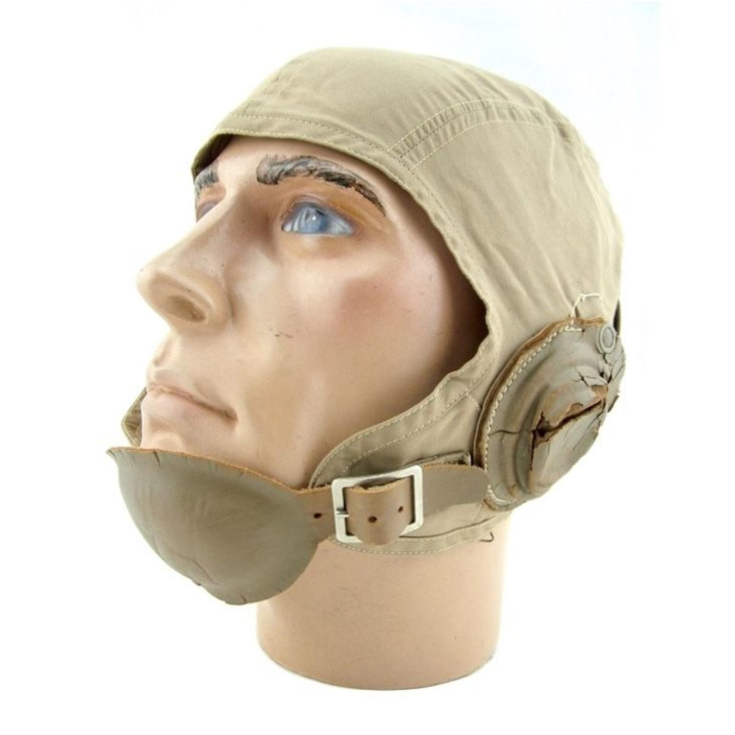 USN M-450 flying helmet