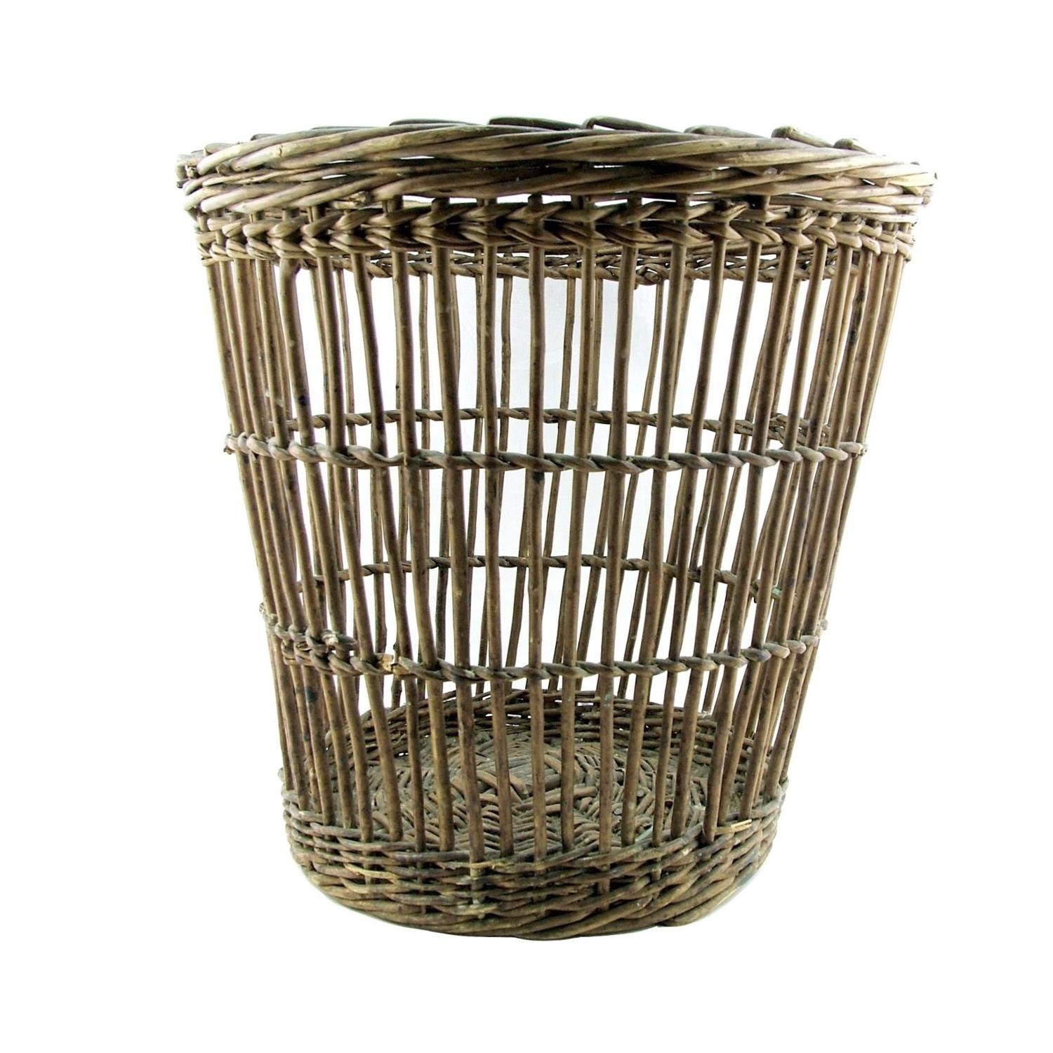 Air Ministry waste paper basket