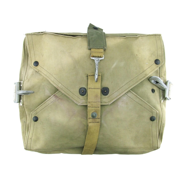 USAAF type C life raft pack