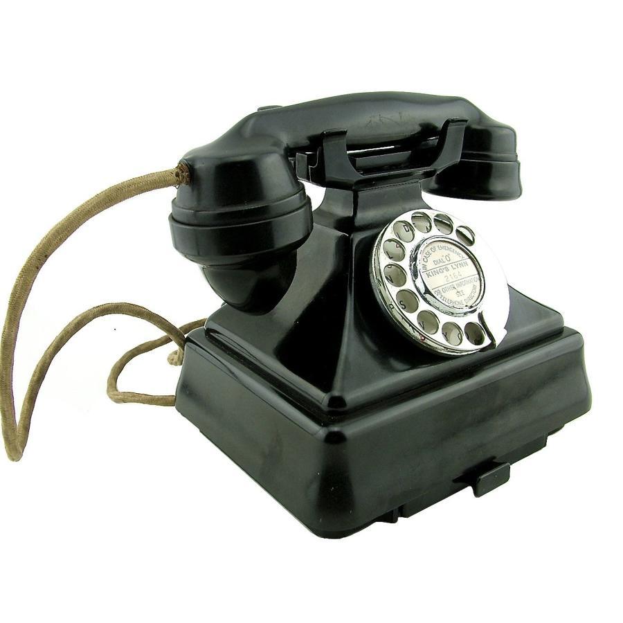Original 200 series telephone