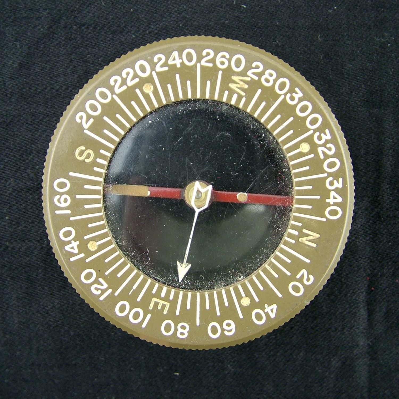 USAAF / Airborne wrist compass