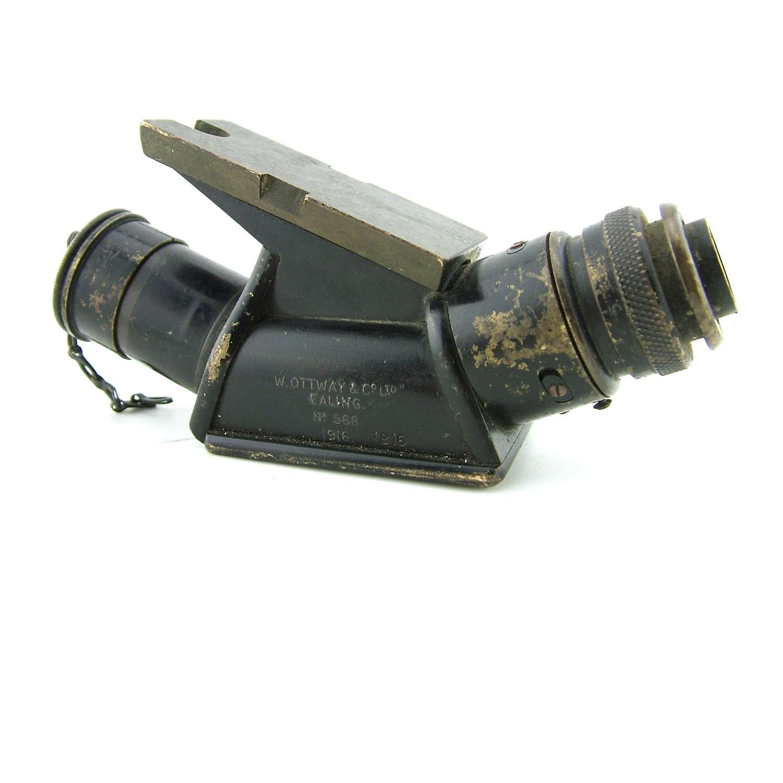 WW1 period gunsight