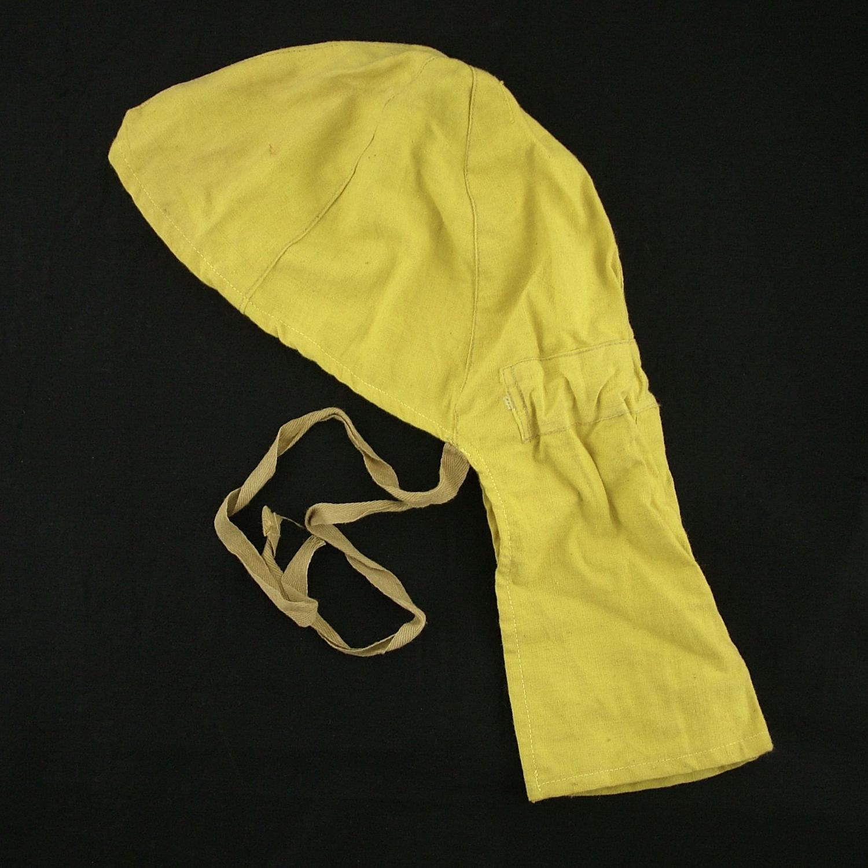 RAF 1941 pattern Mae West 'tropical' skull cap