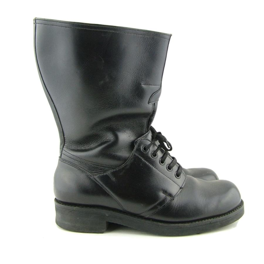 RAF 1952 pattern flying boots