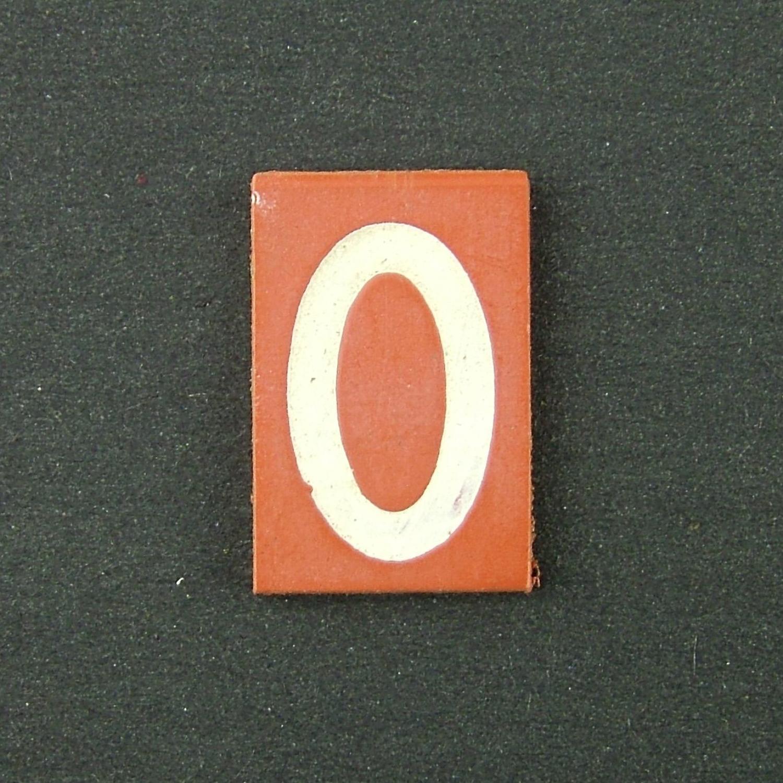 RAF operations room raid block tile '0'