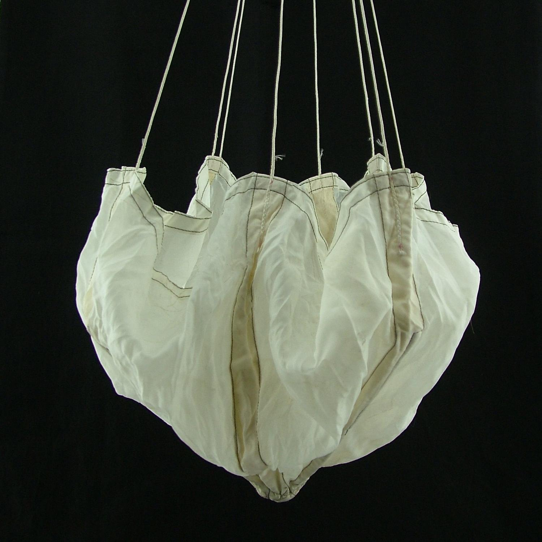 RCAF / RAF drogue parachute