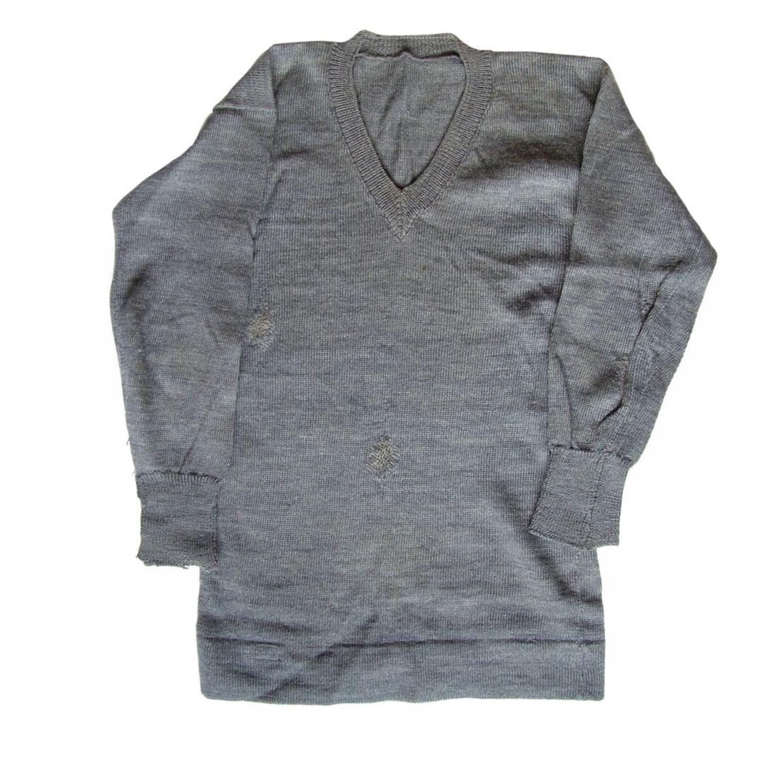 RAF Aircrew sweater