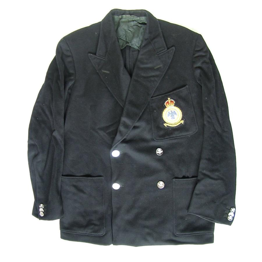 RAF training command blazer