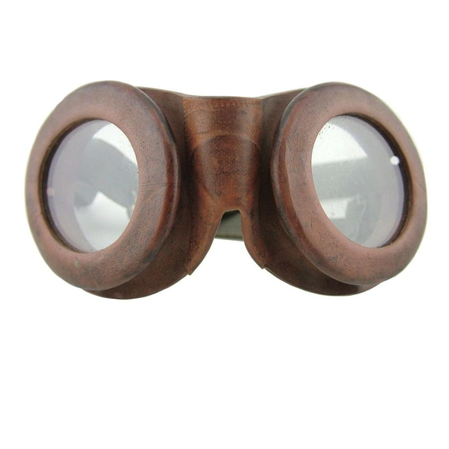 RFC flying goggles, 1st pattern